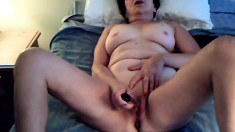 Mature webcam amateur