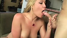 Hot Jaycie Lane loves taking a stiff quiver bone in her tight asshole