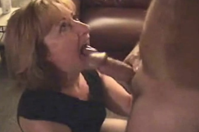 Anal Mature Amateur Young Guy