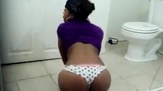 Lil'Baby Boom's Thick Ass Cam