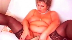 Granny Allure 4