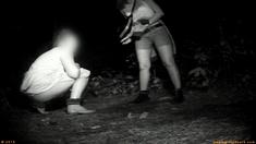 Voyeur porn videos made by cams in public places